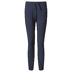 Craghoppers - Blue kids NosiLife alfeo trousers