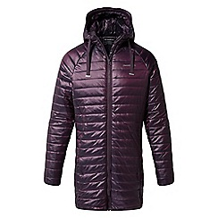 Craghoppers - Red girls mull jacket