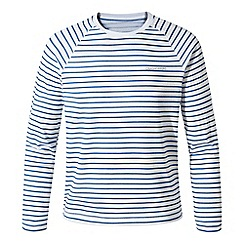 Craghoppers - Multicoloured nosilife barnaby long sleeved t-shirt