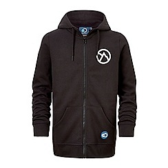 Craghoppers - Black discovery adventures hooded jacket