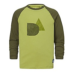 Craghoppers - Green discovery adventures long sleeved t-shirt