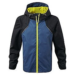 Craghoppers - Blue 'Appin' waterproof jacket