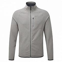 Craghoppers - Quarry grey Liston insulating fleece jacket