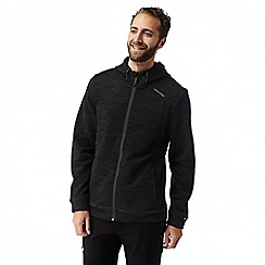 Craghoppers - Black Vector insulating hooded jacket