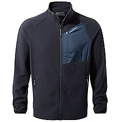Craghoppers - Blue Timor insulating fleece jacket