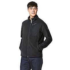 Craghoppers - Grey Timor insulating fleece jacket