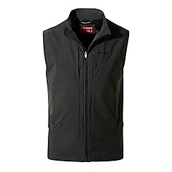 Craghoppers - Black pepper Nosilife davenport vest