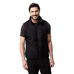 Craghoppers - Black Compresslite insulating vest