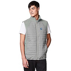 Craghoppers - Grey discovery adventures hybrid vest