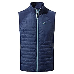 Craghoppers - Blue discovery adventures hybrid vest