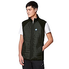 Craghoppers - Black discovery adventures hybrid vest
