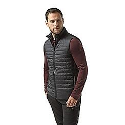 Craghoppers - Black complite vest
