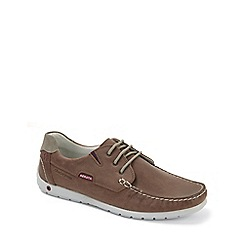 Craghoppers - Chestnut Olbia shoes