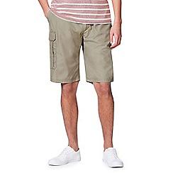 Craghoppers - Brown kiwi long shorts