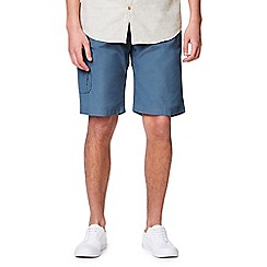 Craghoppers - Blue kiwi long shorts