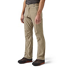 Craghoppers - Pebble Kiwi pro trousers - short length