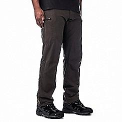 Craghoppers - Bark kiwi trek trousers