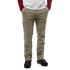 Craghoppers - Pebble nosilife pro trousers
