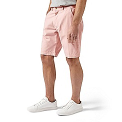 Craghoppers - Pink mathis shorts