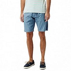 Craghoppers - Smoke blue Mathis shorts