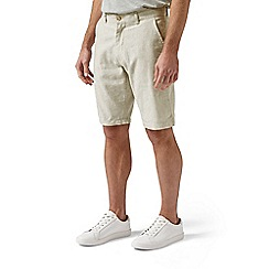 Craghoppers - Grey Mathis shorts