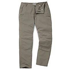 Craghoppers - Pebble nosilife mercier trousers