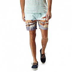 Craghoppers - Photo blue Northbeach shorts