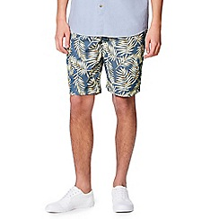 Craghoppers - Blue whitehaven shorts