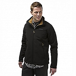 Craghoppers - Blk/dirtyolive moorside jacket