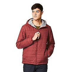 Craghoppers - Red 'Compress lite' insulating jacket