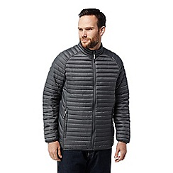 Craghoppers - Grey 'Venta' lite insulating jacket