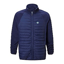 Craghoppers - Blue discovery adventures hybrid jacket