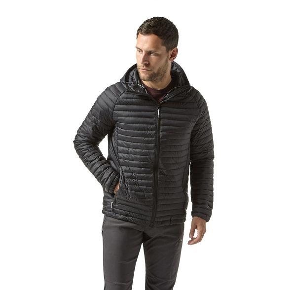 Craghoppers jacket lite hooded venta Black Y4qrY