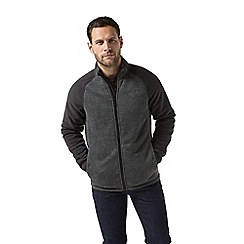 Craghoppers - Grey 'Alford' insulating jacket