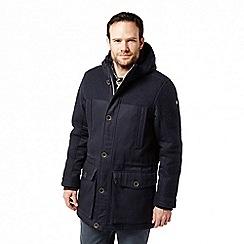 Craghoppers - Blue 'Anders' waterproof jacket