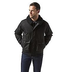 Craghoppers - Black 'Augustus' jacket
