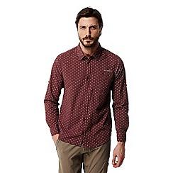 Craghoppers - Carmine combo Nosilife todd long sleeved shirt