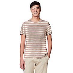 Craghoppers - Red bernard short sleeved t-shirt