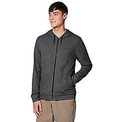Craghoppers - Black nosilife tilpa hooded jacket