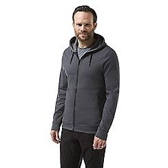 Craghoppers - Blue nosilife tilpa hooded jacket