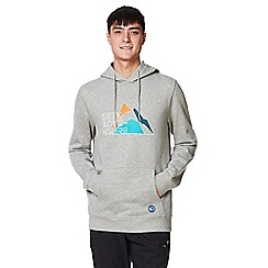 Craghoppers - Grey discovery adventures hoody