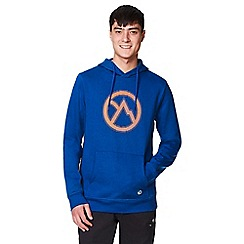 Craghoppers - Blue discovery adventures hoody