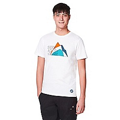 Craghoppers - white discovery adventures Short sleeved t-shirt