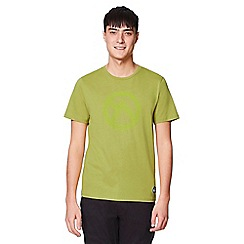 Craghoppers - Green discovery adventures Short sleeved t-shirt