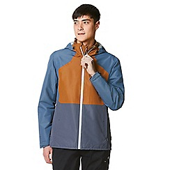 Craghoppers - Blue apex waterproof jacket