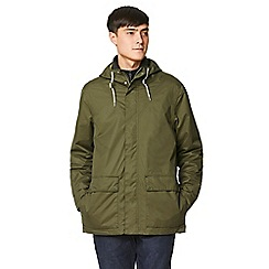 Craghoppers - Green Anson waterproof jacket