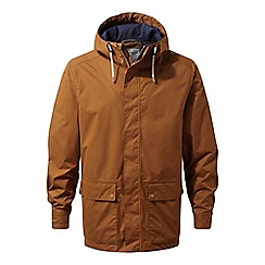 Craghoppers - Brown waterproof jacket