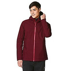 Craghoppers - Red vertex waterproof jacket