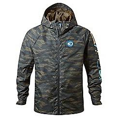 Craghoppers - Green discovery adventures waterproof jacket