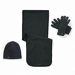 Craghoppers - Grey 'Essential' ii fleece set